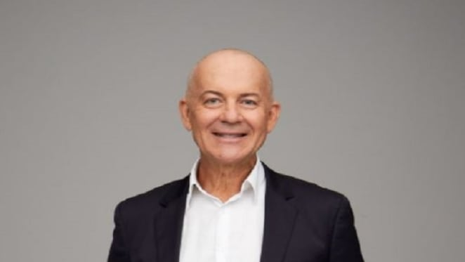 McGrath appoints Shane Smollen as non-executive director