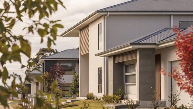 Sekisui House commences 100th Shawood home