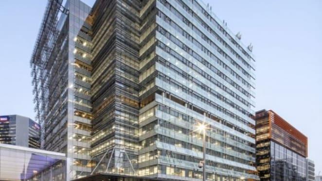 Charter Hall buys two Barangaroo/King Street Wharf precinct office buildings for $804 million