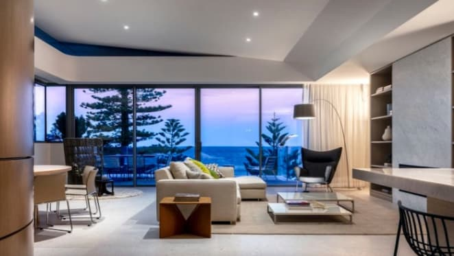 Surfboard legend Barry Bennett buys $10.3 million Manly penthouse