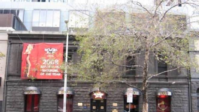 Grollo's Rialto acquire Showgirls Bar 20 on King Street
