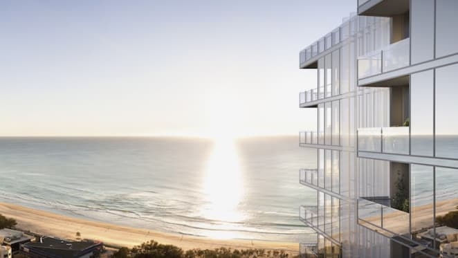 Interstate and local buyers drive sales at Signature Broadbeach to $135 million