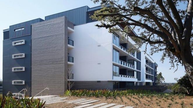Sea Eagle Curtis Sironen buys Ryde apartment