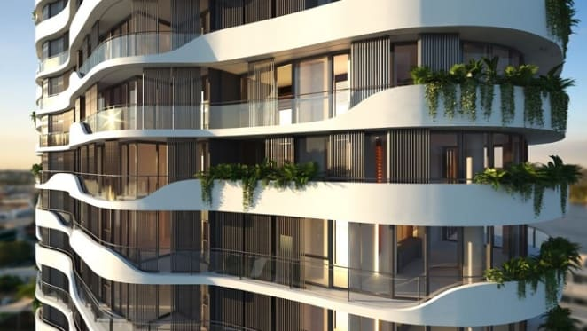 Mirvac lodges DA for $1 billion Waterfront Newstead community in Brisbane