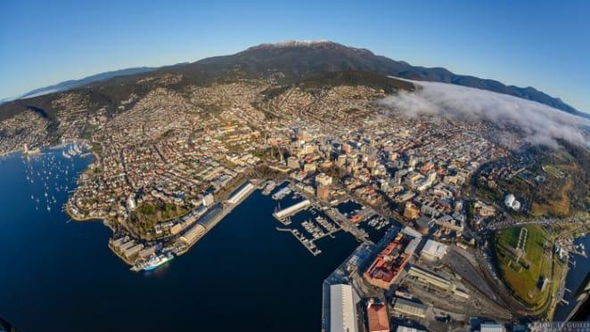Hobart made up less than 1% of resale profits this quarter: CoreLogic Pain & Gain