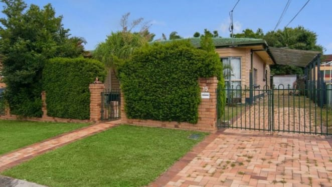 Slacks Creek mortgagee home sells at auction