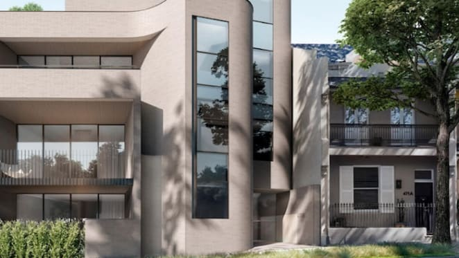 William Smart-designed On Bourke in Surry Hills gets first sale