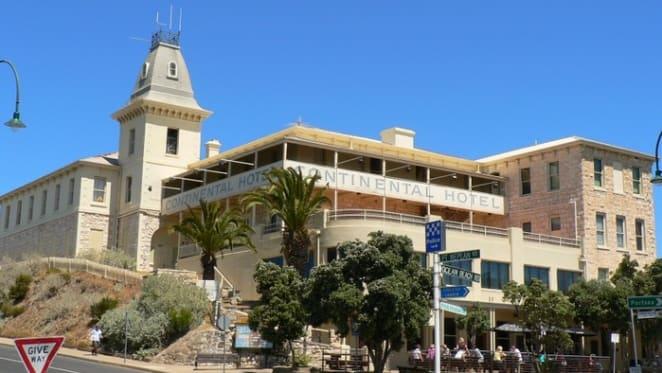 Julian Gerner to develop Sorrento's Continental Hotel