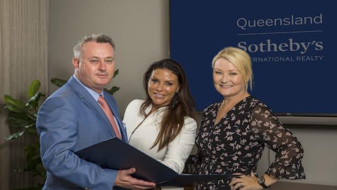 Lisa Halpin to open Sotheby's North Gold Coast office