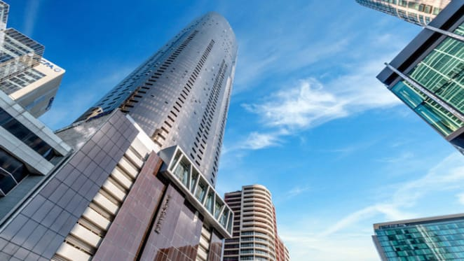Southbank, Melbourne mortgagee apartment sells for $200,000 loss