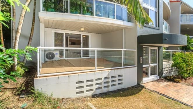 Southport, Queensland mortgagee home sold for $65,000 loss