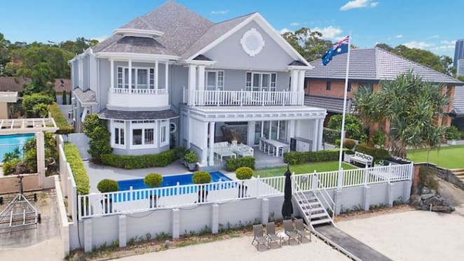 Southport, Queensland mortgagee home listing slashed $280,000 and sold