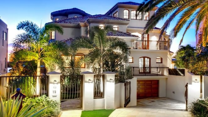 Sovereign Islands home sells for $3.1 million