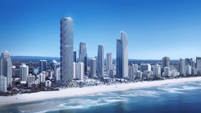 Arcadis to help deliver $1.3bn Spirit tower on Gold Coast
