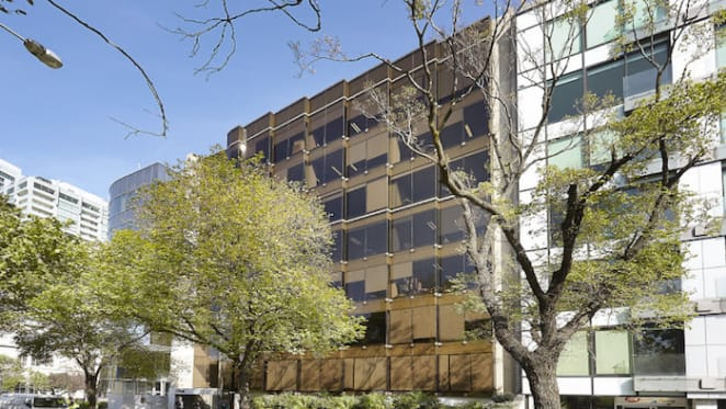 Melbourne's St Kilda Road witnesses surge in major tenants