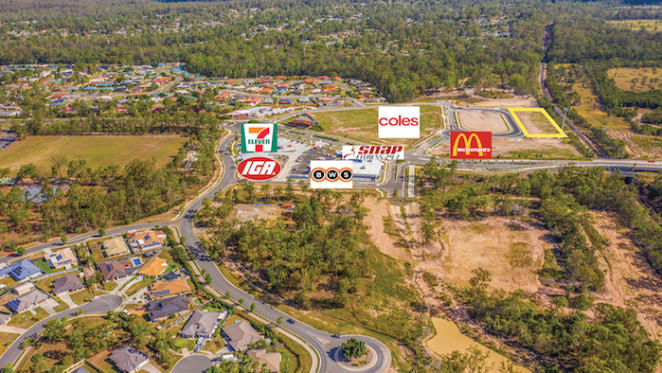 Flagstone development site in Queensland sells for $1.4 million