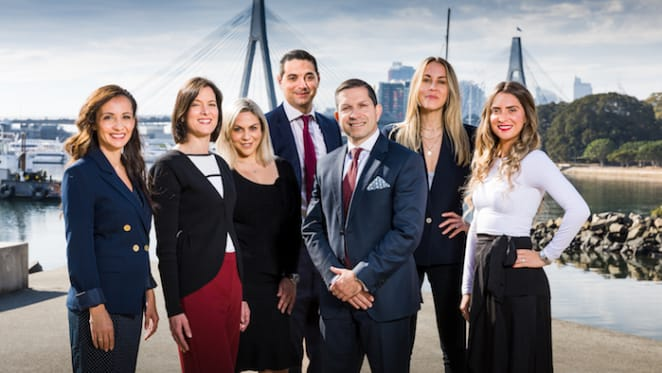 Stanton Hillier Parker relaunches Australian real estate arm after two-decade absence