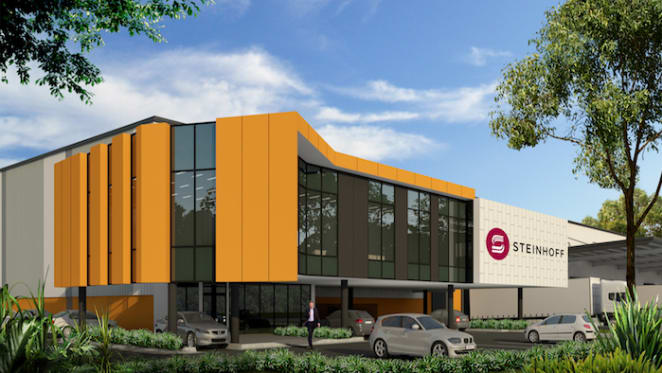 Furniture retailer Steinhoff doubles space at Fraser Property's Wetherill Park