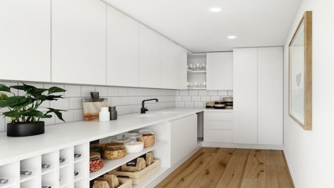 Laila in Carnegie development adds 'flexible spaces' to its one bedroom units