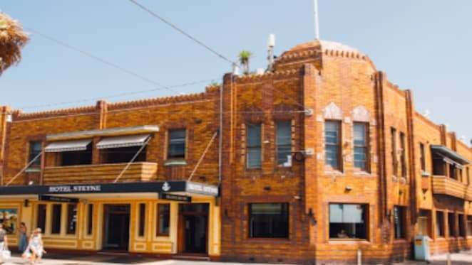 Sam Arnaout buys Manly's Hotel Steyne