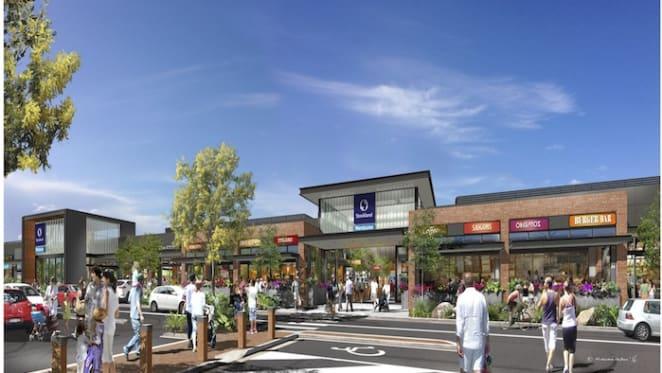 Stockland to start $37 million upgrade of Ballarat shopping centre