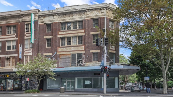 City of Sydney sells unoccupied Stockton House, Darlinghurst for $7 million