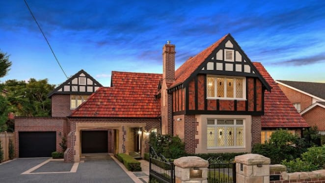 Strathfield trophy home sells for $7.1 million