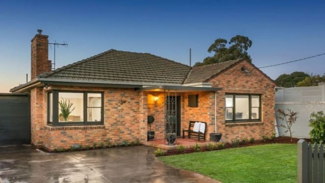 Retired AFL forward Jarrad Waite sells in Strathmore