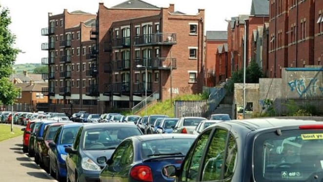 What can our cities do about sprawl, congestion and pollution? Tip: scrap car parking