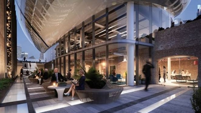 TH Real Estate acquires Built's heritage development in Sydney
