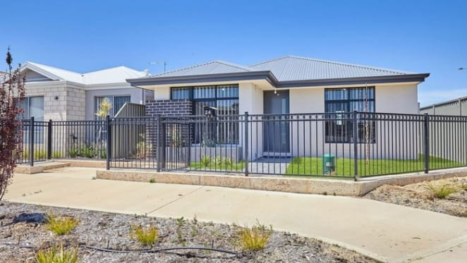 Three bedroom Success, WA house listed by mortgagee