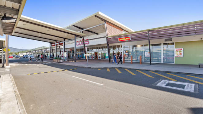 Sugarworld Shopping centre in Cairns changes hands for $24.75 million