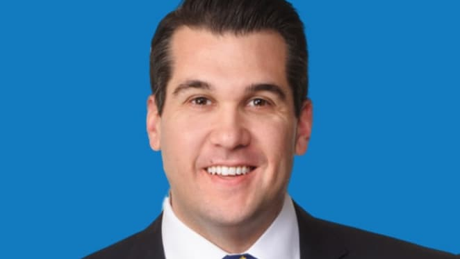 Michael Sukkar appointed Minister for Housing