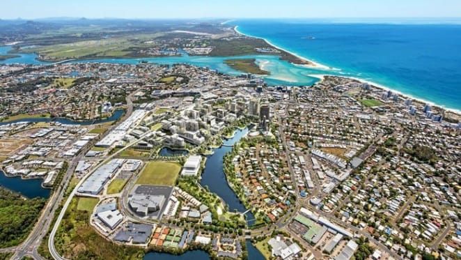 Sunshine Coast's office market reaches peak of market: HTW June Office Clock