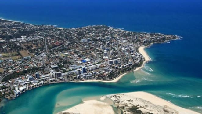 Sunshine Coast drives regional QLD property to strongest point in three years: Hotspotting's Terry Ryder
