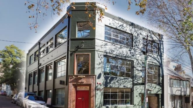 Former Chefs' Warehouse, Surry Hills building listed for first time in three decades