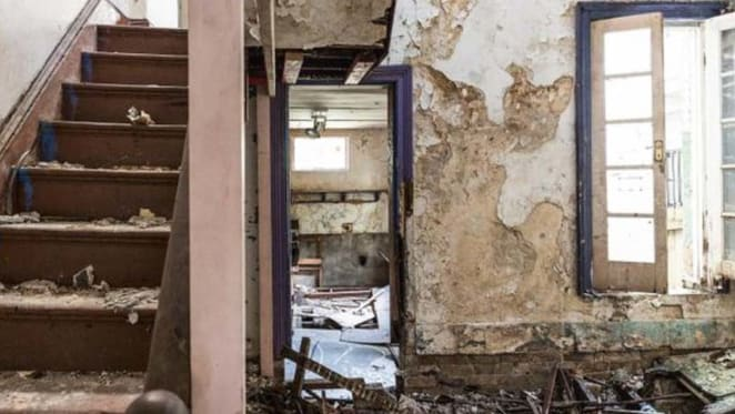 Surry Hills dump sells for $1.6 million after five days