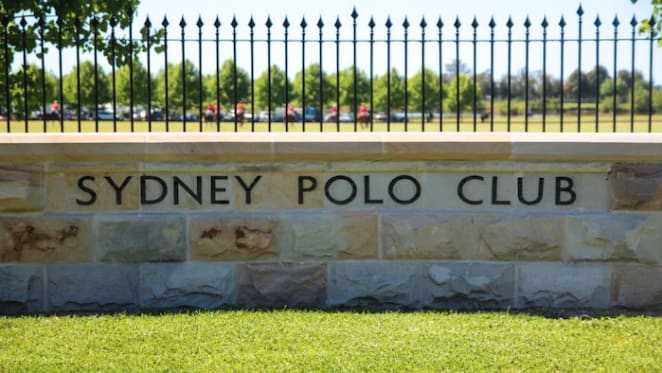 Mortgage Choice co-founder Peter Higgins lists Sydney Polo Club