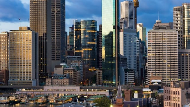 Lendlease, Investa likely to surpass Dexus as largest Sydney CBD office owners: Colliers