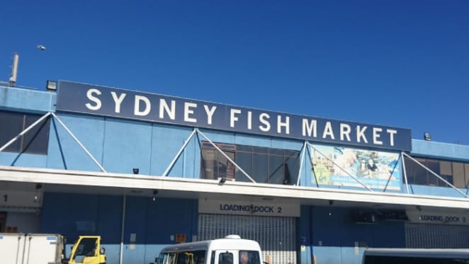 New CEO appointed to the helm of Sydney Fish Market