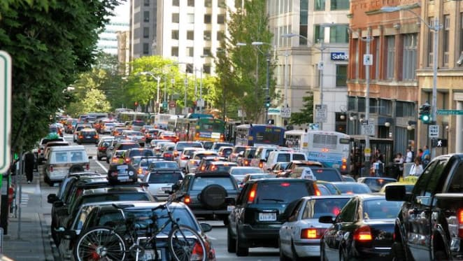 Flexible working, the neglected congestion-busting solution for our cities