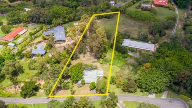 Five bedroom Tallai, Qld house listed by mortgagee