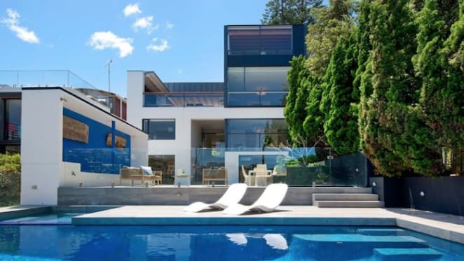 Cool Tamarama home home sells at weekend auction