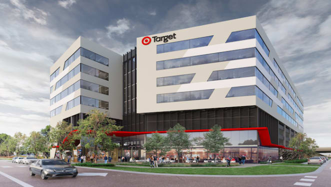 Target relocating headquarters to western Melbourne's Williams Landing