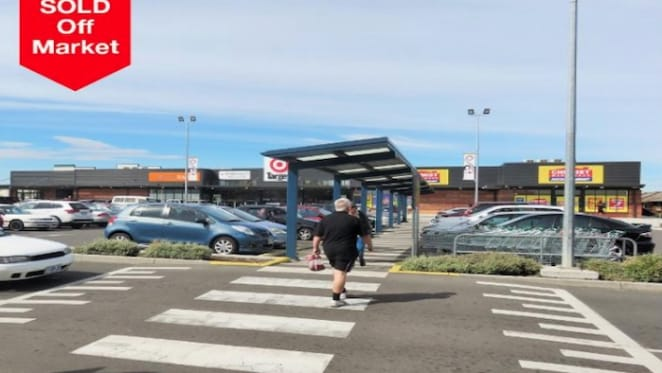 Tasmanian shopping centre fetches $38.55 million: Savills