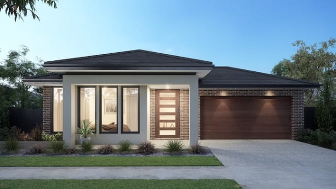 Smaller, smarter and affordable homes the focus of new release at Bloomdale