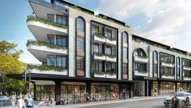 Harris Farm Markets to anchor The Aristocrat in Rose Bay