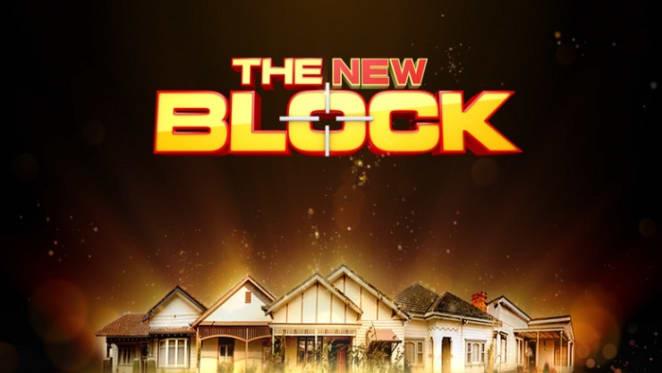 The Block gets endorsement from Nine Network boss Hugh Marks