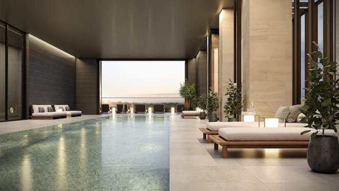 New $400 million The Lennox development coming to Parramatta riverfront