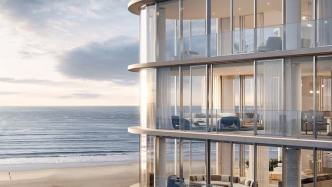 Builder appointed for new luxury Gold Coast development The Monaco